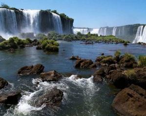 Cascate dell Iguazù
