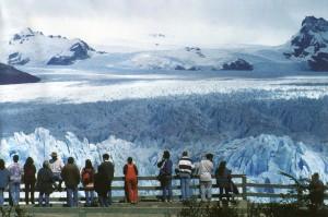 Nel Parco Naz. Iguazù, patrimonio Unesco, las famosas Cataratas