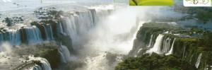 la Garganta del Diablo, Iguazù
