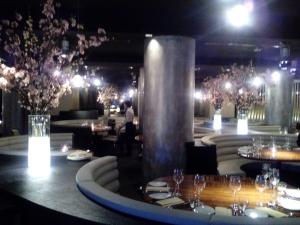 sala ristorante-bisteccheria 1° piano