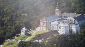 Basilica S Maria Swilty Krzyz