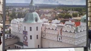 Stettino castello Duchi Pomerania