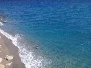 Spiaggia S.Donato