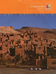 Quarzazate Marocco la Hollywood del Magreb