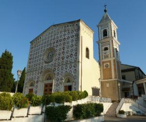 Santuario Volto Santo Manoppello - Pescara
