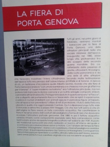 La Fiera di Porta Genova (1880)