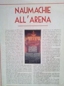 Naumachie all Arena