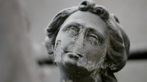 ifd-statua donna